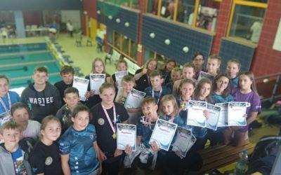 Wojewódzka Liga Dzieci i Młodzików – IV runda
