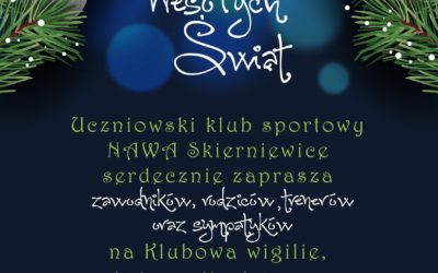WIGILIA KLUBOWA