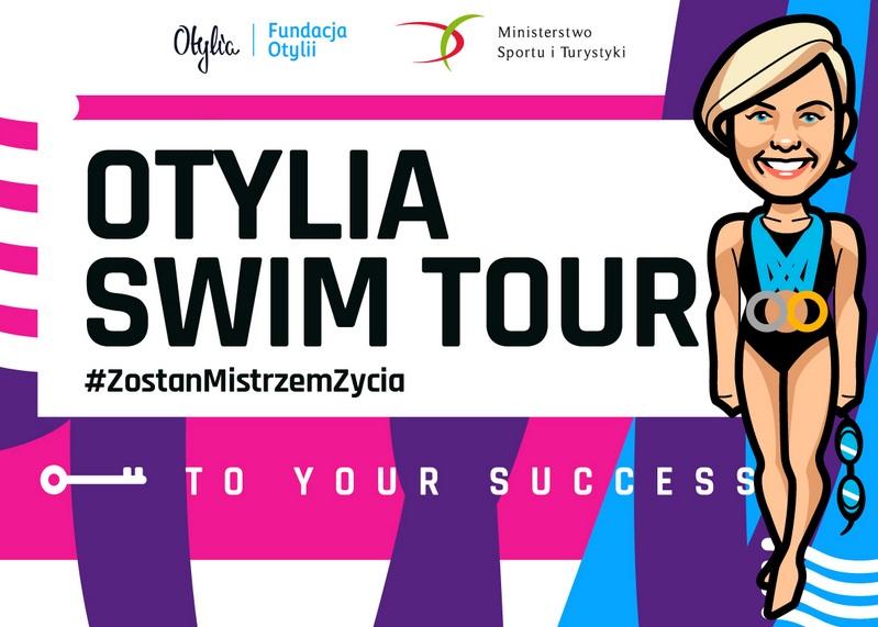 OTYLIA SWIM TOUR 2020