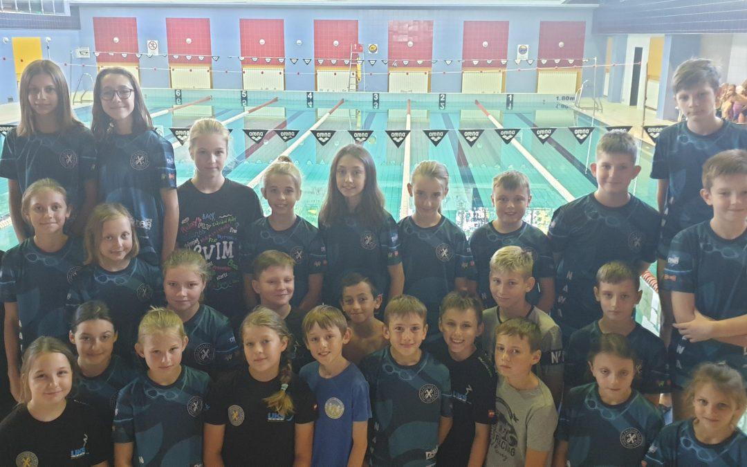 Międzywojewódzkie Drużynowe Mistrzostwa Młodzików 12lat, Drużynowy Wielobój Dzieci 10-11lat