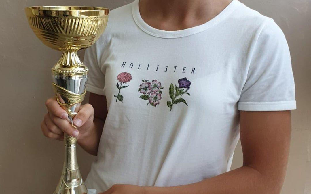 Otwarte Mistrzostwa Puław w Pływaniu