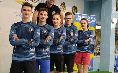 Zimowe Mistrzostwa Polski Juniorów 14lat – Ostrowiec Świętokrzyski 2019