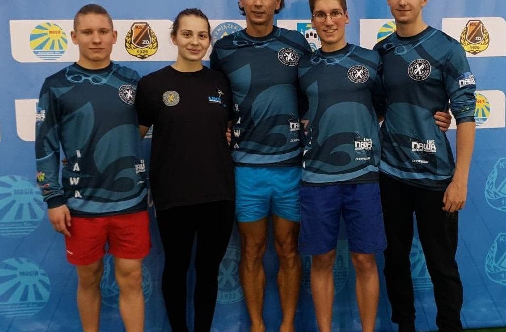 Zimowe Mistrzostwa Polski Seniorów, Młodzieżowców i Juniorów 17-18lat