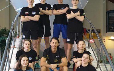 Grand Prix Puchar Polski w Pływaniu – Kozienice 2020