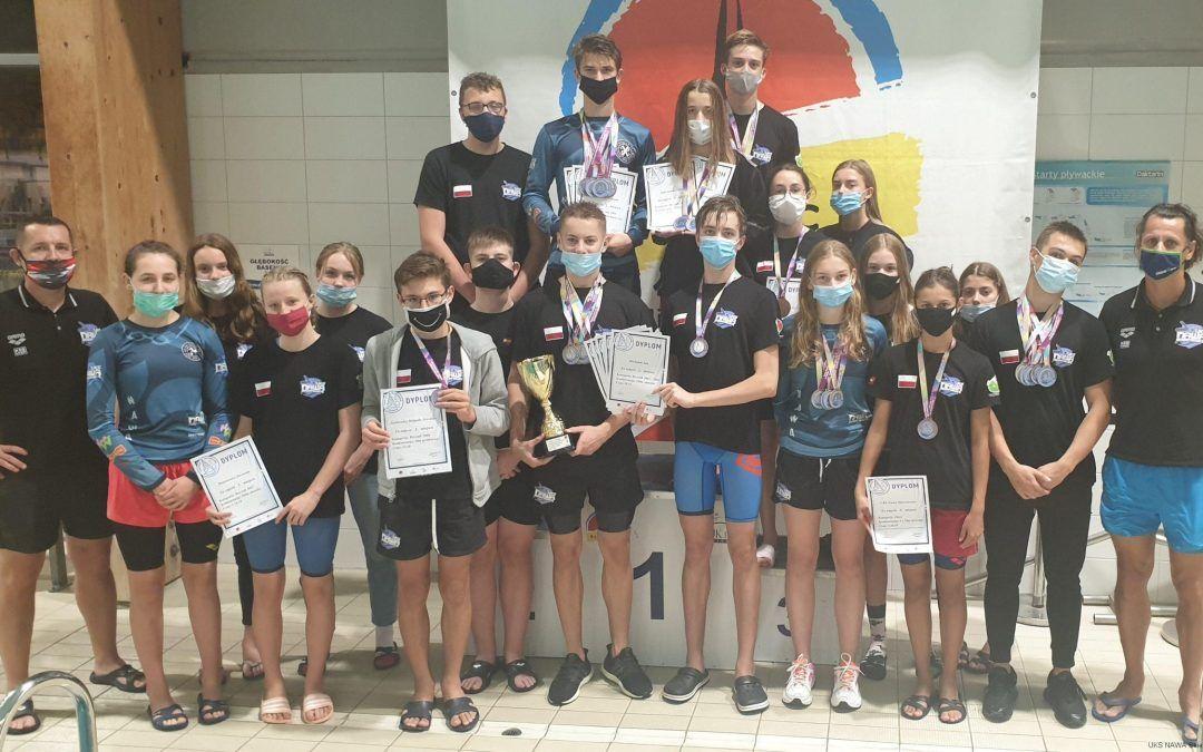 Zawody Pływackie – Gliwice