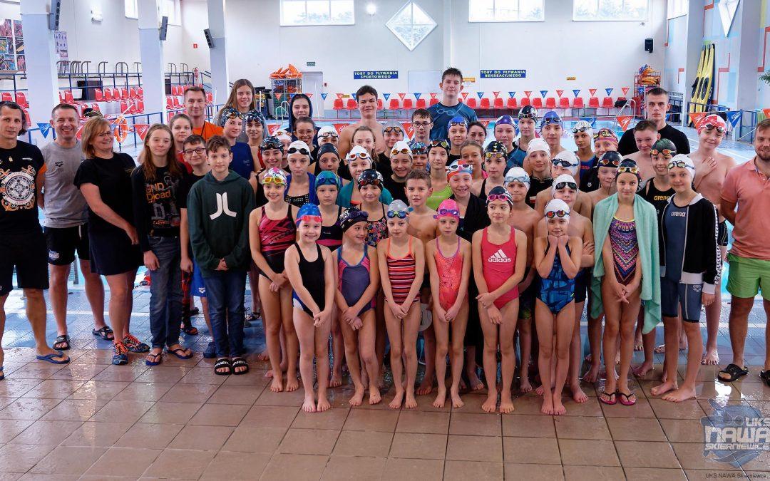 Korespondencyjna Wojewódzka Liga Pływacka – 2020