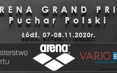 Grand Prix Puchar Polski – Łódź 2020