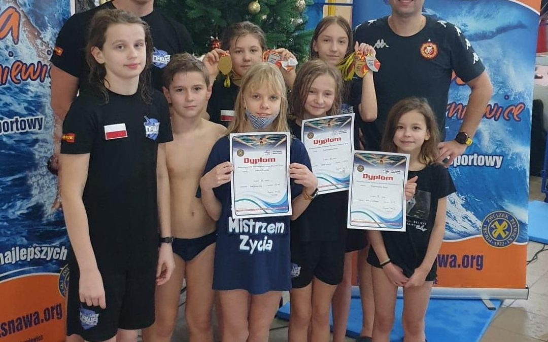 Międzywojewódzkie Drużynowe Mistrzostwa Młodzików 10-11lat