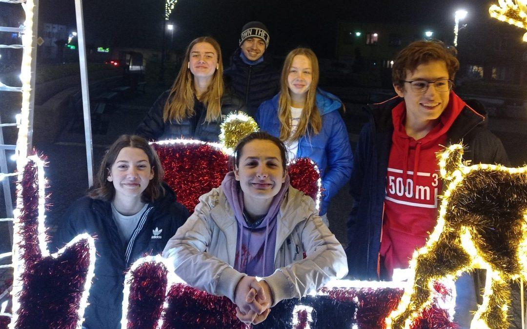 Zimowe Mistrzostwa Polski Juniorów 14lat – Ostrowiec Św.
