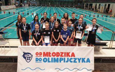 Od Młodzika do Olimpijczyka – FINAŁ 2021