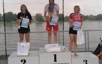 XXVII Maraton Pływacki – Rawa Mazowiecka